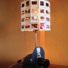 Slide Projector Lamp