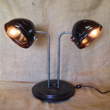 """Chameleon Eyes"" Headlight Lamp"
